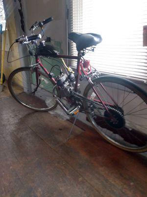 Motor bike for Sale in Detroit, MI