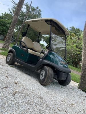 48V ClubCar Precedent for Sale in Clearwater, FL