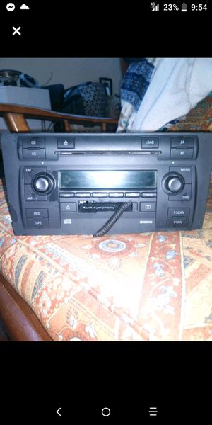 Audi Symphony 2 Stereo System for Sale in Arlington, TX