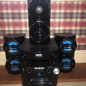 RCA Stereo System for Sale in Blue Bell, PA