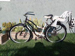 MURRAY BEACH CRUISE BIKE for Sale in Long Beach, CA