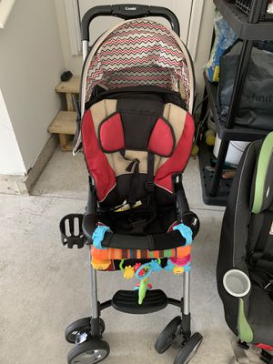 Car seat and stroller for Sale in Dresher, PA