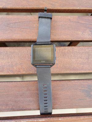 Fitbit Blaze Smart Watch for Sale in San Diego, CA
