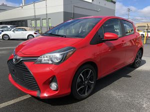 2015 TOYOTA YARIS SE for Sale in Malden, MA