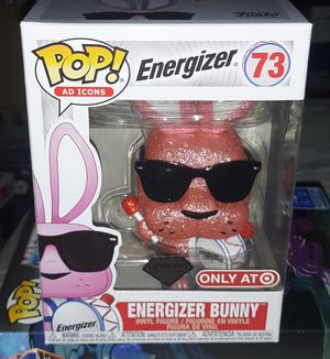 Funko Pop - Energizer Bunny Target Exclusive for Sale in Fort Washington, MD