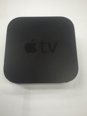 3rd generation Apple TV for Sale in Hollywood, FL