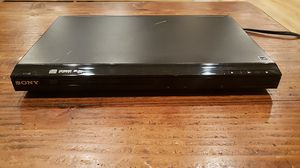 Sony DVD player for Sale in Colma, CA