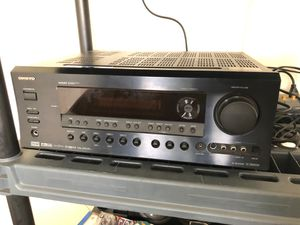 Sony, marantz, onkyo receiver $80 each for Sale in Houston, TX