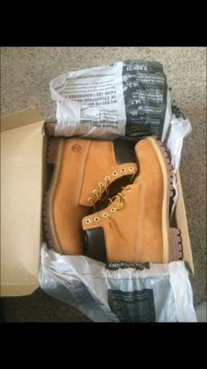 Timberland for Sale in Hyattsville, MD