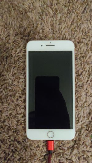 Iphone 7 plus for Sale in Tampa, FL