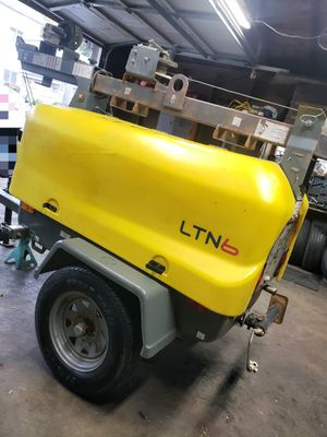 Light tower generator for Sale in Chicago, IL