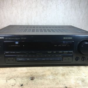 Pioneer VSX-402 Audio Video Recieved Very Good Condition for Sale in Bellmore, NY
