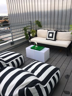 Out door patio furniture - multiple items for Sale in San Diego, CA