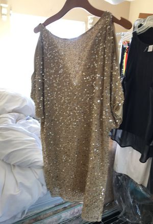 Formal dress worn only once. for Sale in San Diego, CA