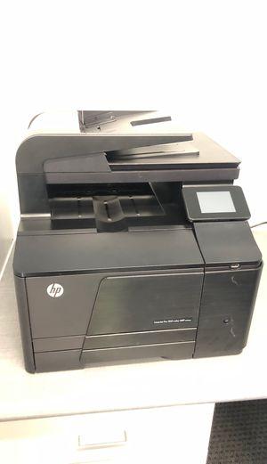 Printer scanner for Sale in Costa Mesa, CA