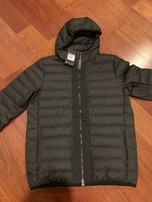 NWT Men's Nike Lebron Down Jacket Medium Retail $250 for Sale in Durham, NC