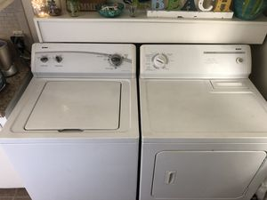 Kenmore Washer & Dryer for Sale in Redondo Beach, CA