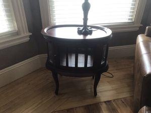 Antique tea table for Sale in Malden, MA
