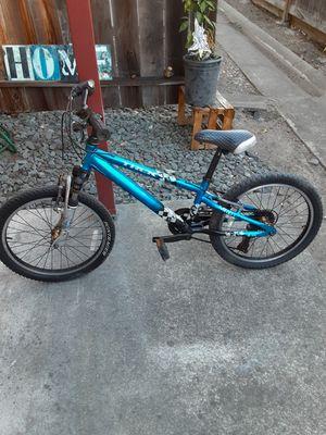 Trek bike 20 inch. Speed Aluminum frame for Sale in San Leandro, CA