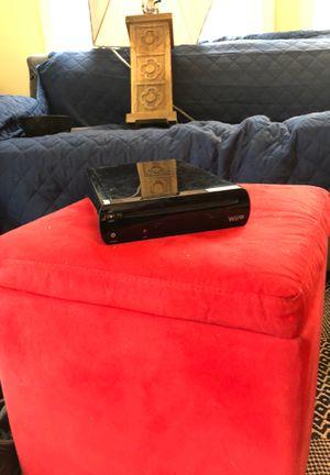 Nintendo Wii U for Sale in Park City, UT