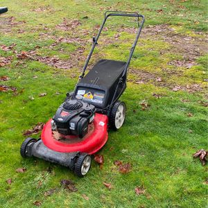 Broke Mower for Sale in Canby, OR