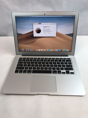 "Apple MacBook Air 13"" 1.6GHz 8GB 128GB 2015 A1466 for Sale in Industry, CA"
