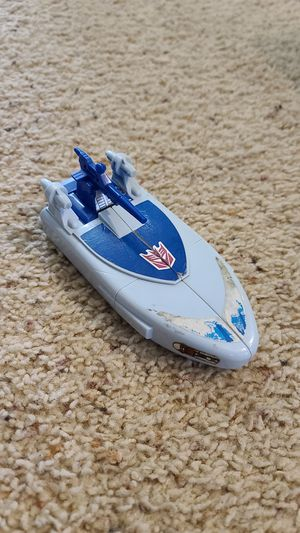 Transformers G1 Scourge for Sale in Seattle, WA