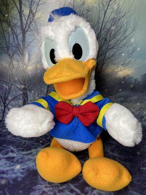 "Disney Donald Duck 12"" plush toy for Sale in Bellflower, CA"