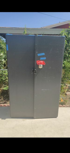 Safe cabinet for Sale in Irwindale, CA