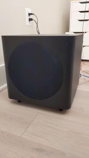 Dayton Audio subwoofer for Sale in Washington, DC