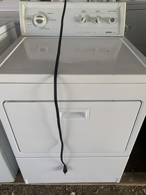 Kenmore 80 Series Heavy Duty Gas Dryer for Sale in Lakeside, CA