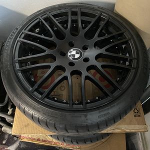 """20"""" Staggered 5x120 BMW for Sale in Perris, CA"""