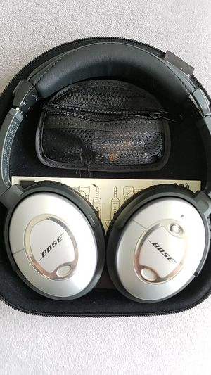 BOSE QC15 for Sale in San Francisco, CA