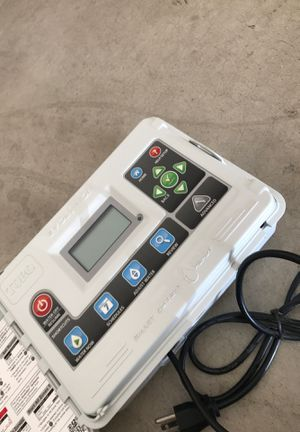 Toro Sprinkler Controller for Sale in Parlier, CA