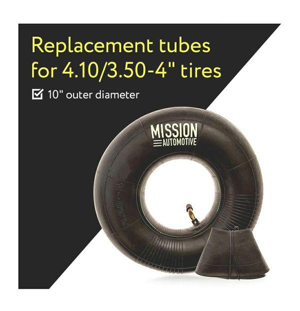 Premium Replacement Tire Inner Tubes