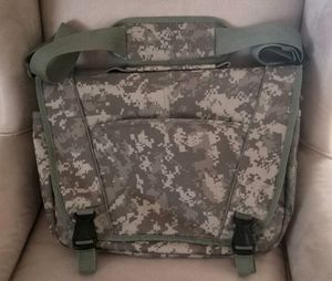 Camouflage Laptop Computer Bag for Sale in Poway, CA