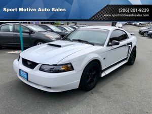 2001 Ford Mustang for Sale in Seattle, WA