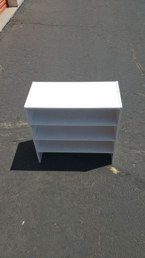 Stackable shelves for Sale in Simi Valley, CA
