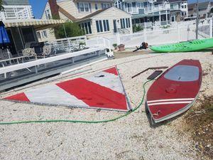 Sunfish Sailboat for Sale in Lavallette, NJ