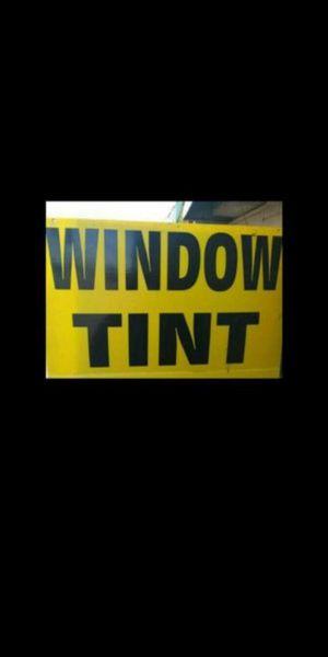 Windows tint SUNTEK MOBILE for Sale in Phoenix, AZ