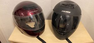 Motorcycle Helmet $20 each for Sale in Tampa, FL