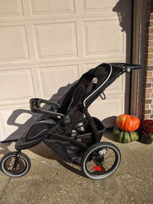 Graco Fast Action Jogger LX for Sale in Virginia Beach, VA