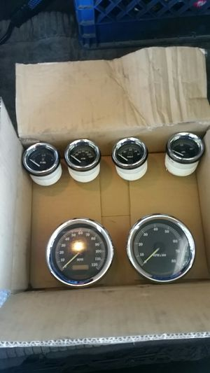 Harley Davidson Gauges for Sale in Long Beach, CA