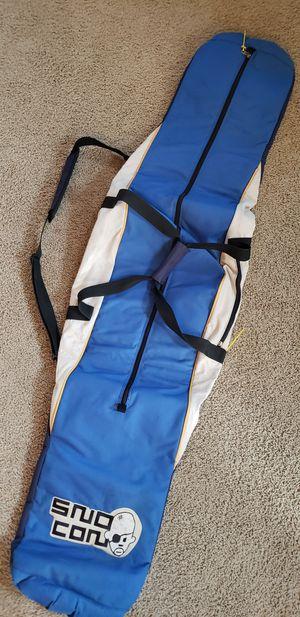 Snowboard bag SnoCon for Sale in Mill Creek, WA