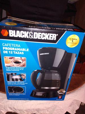 Black & Decker Coffee makes for Sale in Kent, WA