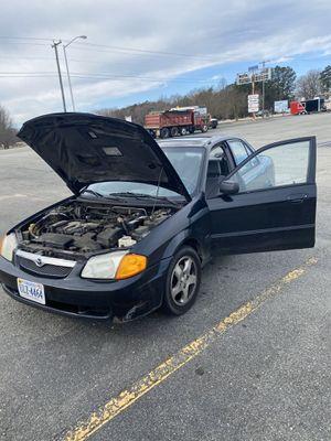 Mazda Protégé for Sale in Turbeville, VA