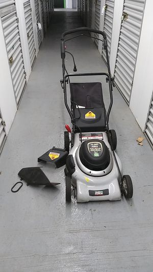 Task Force Electric Lawn MOWER for Sale in Spencerville, MD