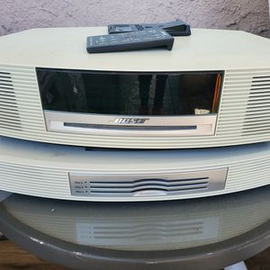 2 Bose Stereos for Sale in Spring Valley, CA