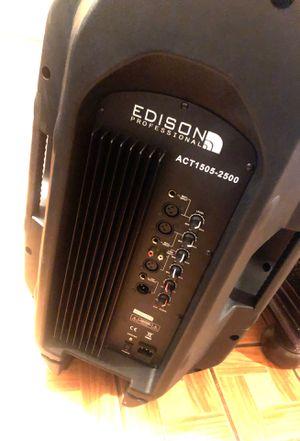 Dk speaker brand new for Sale in Los Angeles, CA