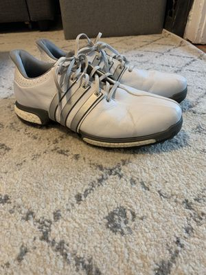 Adidas Boost Tour 360 Mens size 11.5 golf shoes for Sale in Greenwood Village, CO